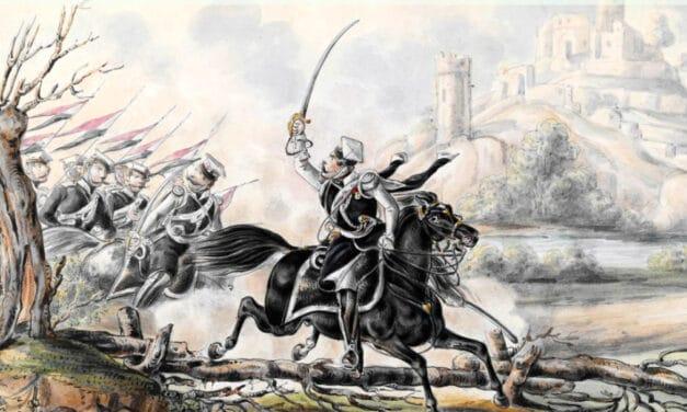 O Karolu Różyckim w 190-lecie Powstania listopadowego (na Wołyniu!)