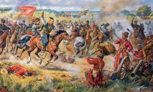 Bitwa pod Konotopem. 362 lata temu Rosjanie ponieśli miażdżącą klęskę