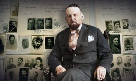 Grupa Ładosia. Latynoamerykańskie paszporty ratowały przed Holocaustem!