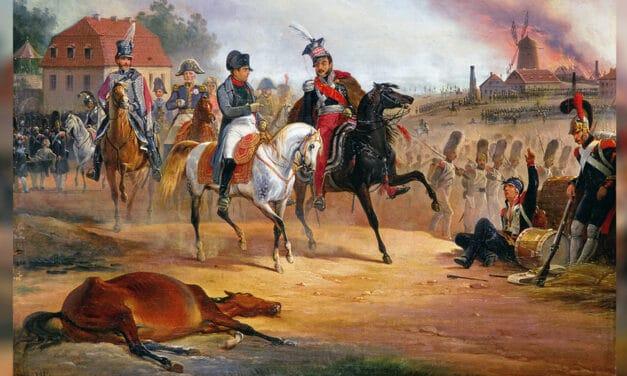 """Robert Czyżewski: """"Napoleonowie"""" w naszych dziejach"""