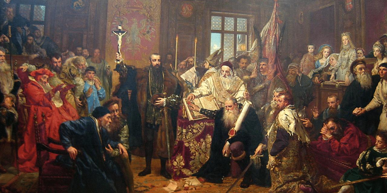 Polska. Jej drugie imię to Historia – prezes Instytutu Pamięci Narodowej